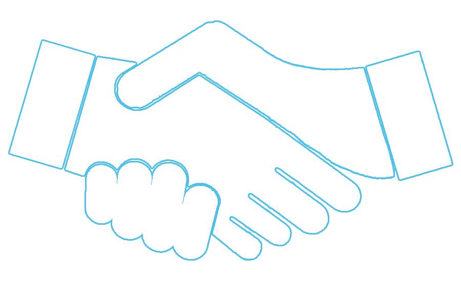 Partner Handshake