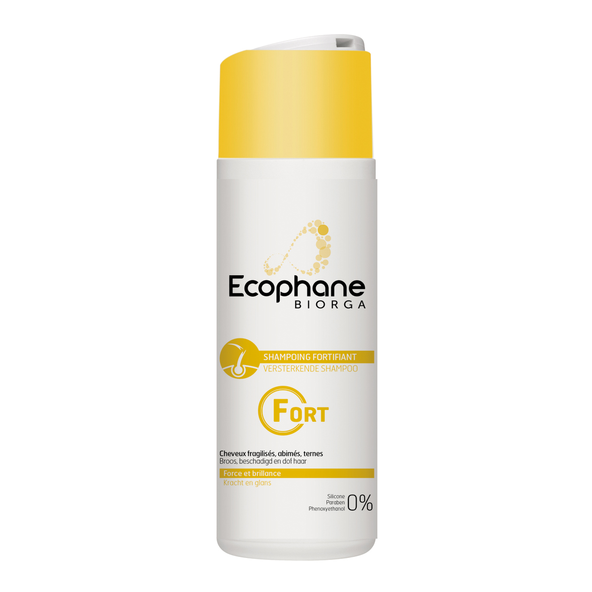 ECOPHANE Fortifying Shampoo