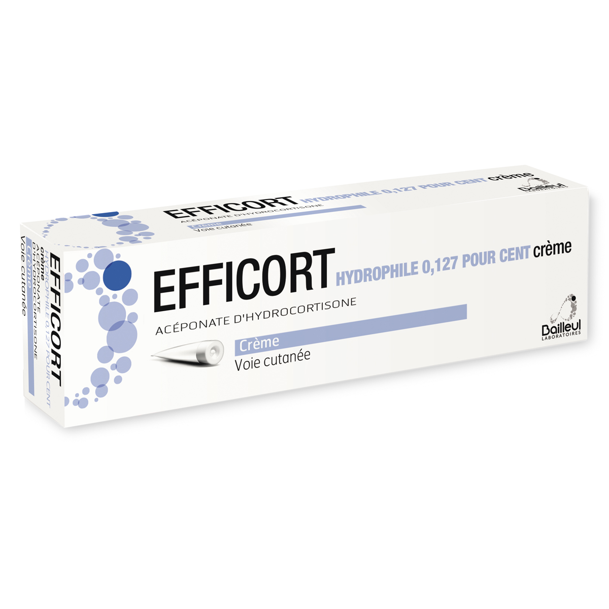 Efficort Cream
